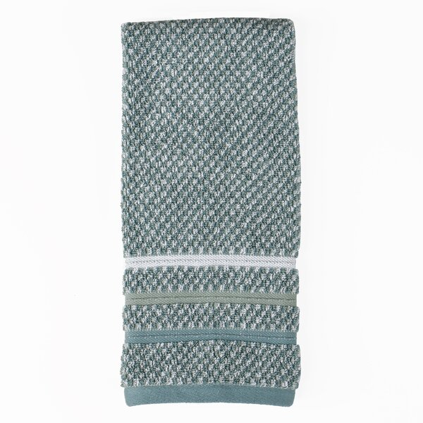 Pittman 100% Cotton Hand Towel by Bay Isle Home